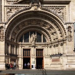 Victoria and Albert Museum User Photo