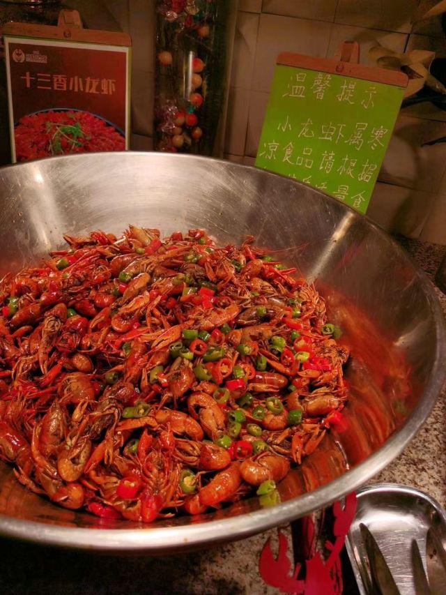 Bai Hu Buffet Restaurant