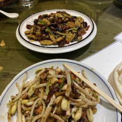 Na Jia Lao Yuan Zi ( San Jing Street ) User Photo