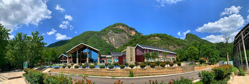 武陵峽口生態旅遊區