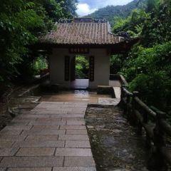 Dinghu User Photo