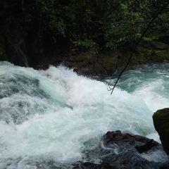 Qinglongjian User Photo