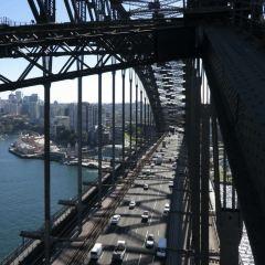 Harbour Bridge Climb User Photo