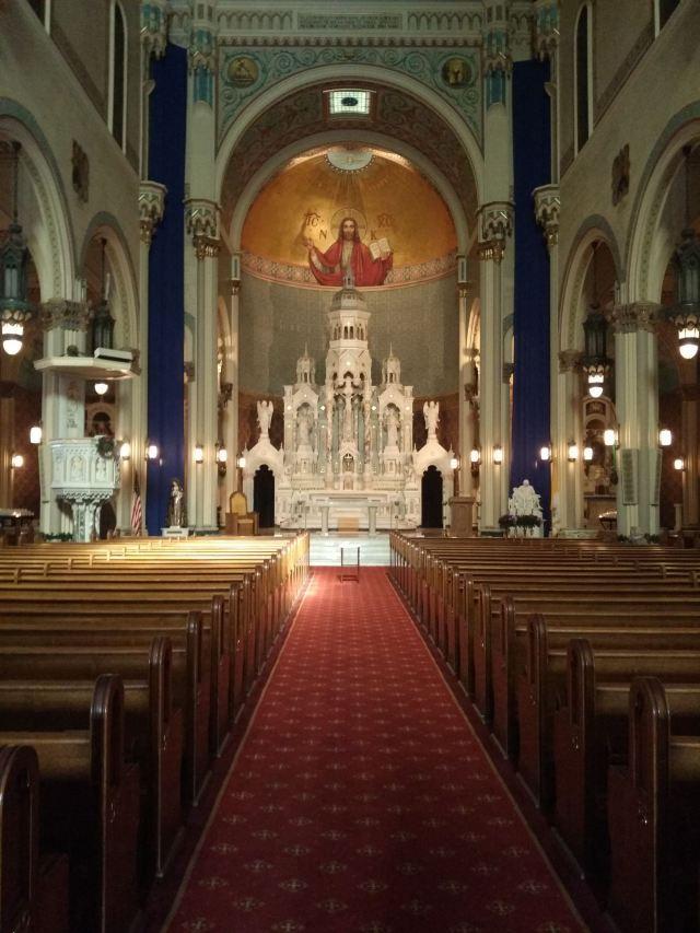 Saints Peter and Paul Church