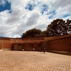 Adelaide Gaol User Photo