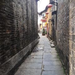 Huangyao Shiban Street User Photo
