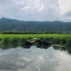 차오하이 여행 사진