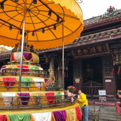 Kaiyuan Temple User Photo