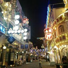 廣州街香港街用戶圖片