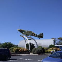 Museum of Transport and Technology User Photo