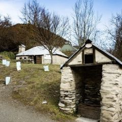 Arrowtown Chinese Settlement User Photo