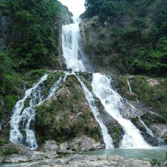 Baishuang Stream User Photo