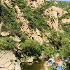 Changping Duijiuyu Natural Scenic Resort User Photo
