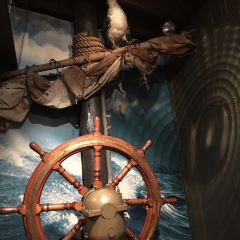 Museum of Wellington City & Sea User Photo