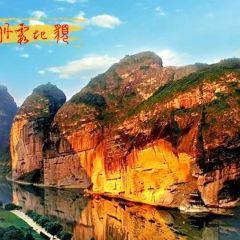 廣西龍虎山風景區用戶圖片