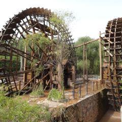 Waterwheel Expo Park User Photo