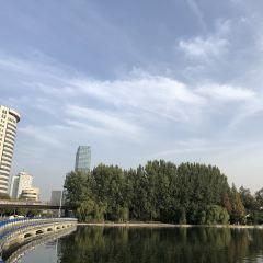 環城公園琥珀潭景區用戶圖片