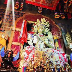 Garong Temple User Photo