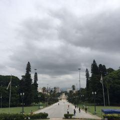 聖保羅獨立公園張用戶圖片