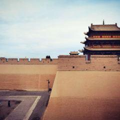 Jiayuguan Pass User Photo