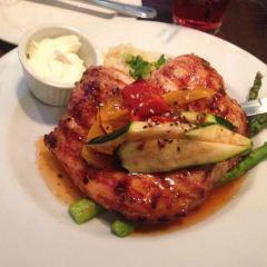 Firegrill Restaurant & Bar Montreal用戶圖片