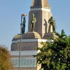 BTS Victory Monument อนุสาวรีย์ชัยสมรภูมิ  N2 User Photo