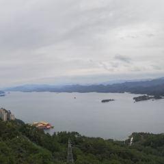 天嶼山景觀台用戶圖片