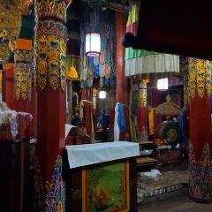 Zhuqing Temple User Photo