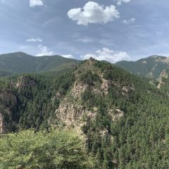 Helan Mountain National Forest Park User Photo