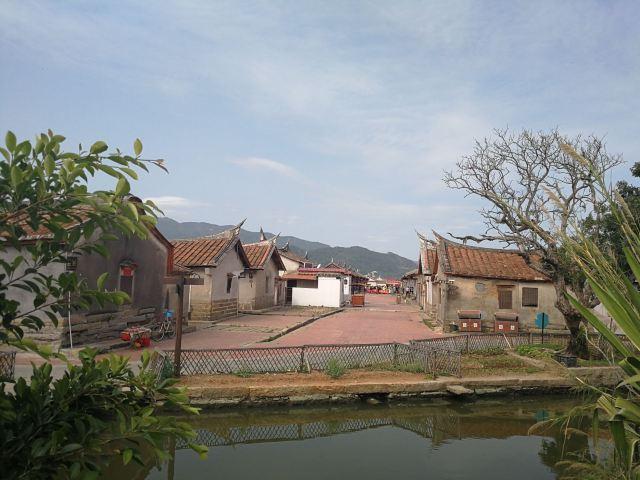 Daimei Village