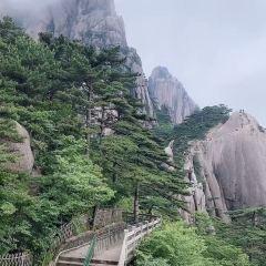 옌화펑 여행 사진