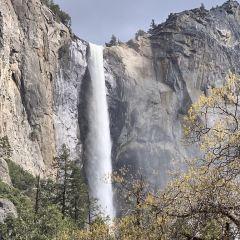 Bridalveil Falls User Photo