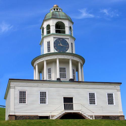 Citadel National Historic Site