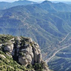 蒙塞拉特山用戶圖片