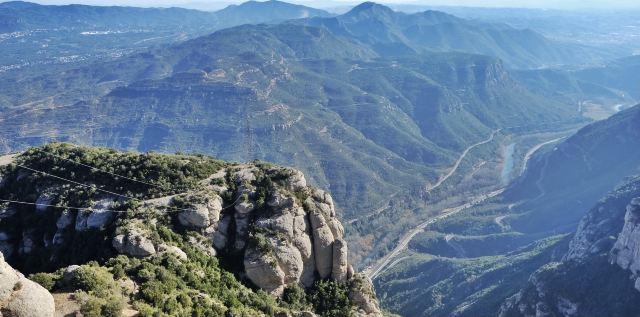 モンゼラーテ山