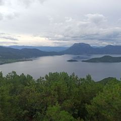 Lugu Lake User Photo