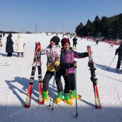 Shanglianggang Ski Resort User Photo