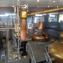 Spirit of Yorkshire Distillery User Photo