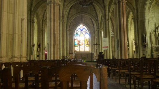 馬爾他聖若望教堂