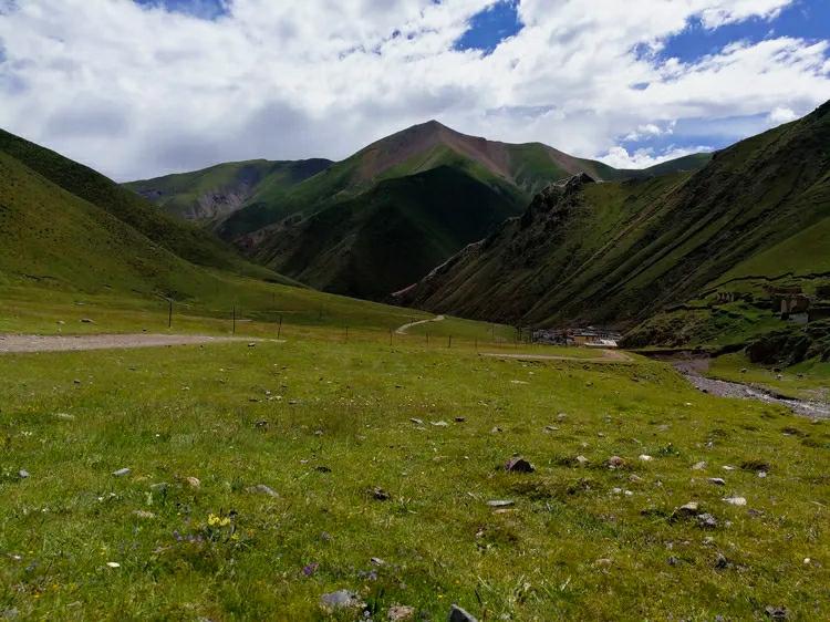 Gubu Mountain