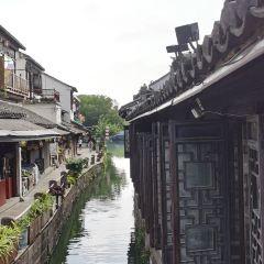 Fu'an Bridge User Photo