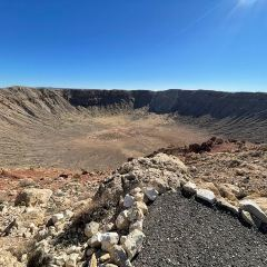 Meteor Crater User Photo