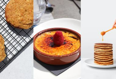3-Ingredient Recipes That Don't Require a Trip to the Supermarket