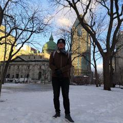 蒙特利爾加拿大廣場用戶圖片
