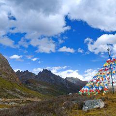 Lianbaoyeze Sceneic Area User Photo