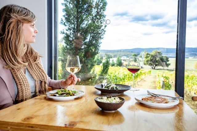 5 Aussie Foodie Regions to Visit