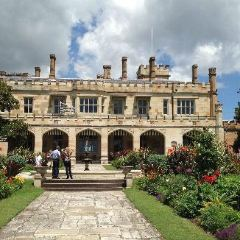 Government House User Photo