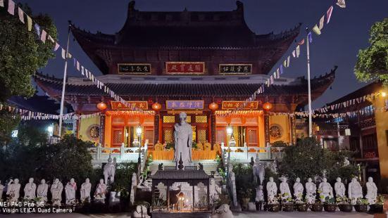 Yongxing Temple