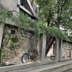 清河坊街用戶圖片