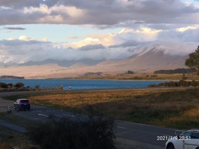 테카포 호수